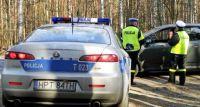 Świąteczne policyjne statystyki