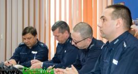 Policja tworzy mapę zagrożeń
