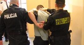 Policja zatrzymała podejrzanego o zabójstwo