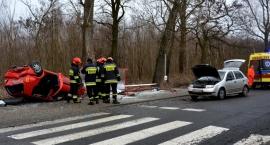 PILNE: Wypadek na Wileńskiej