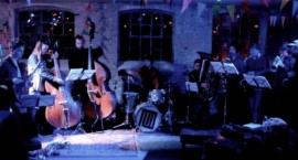 Koncert zespołu Pimpono Ensemble