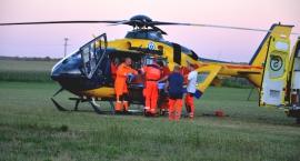 PILNE: Poważny wypadek w Sycowie