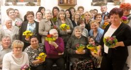 Dzień Kobiet w Ostrowinie