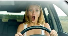 Czego obawiają się kobiety za kierownicą