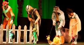 Frania Piorun - spektakl dla dzieci
