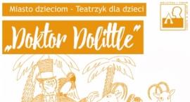 Doktor Dolittle w Oleśnicy