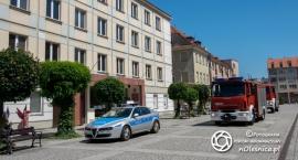 Alarm również w Dobroszycach - spokojnie to tylko ćwiczenia - AKTUALIZACJA