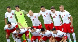 Polska - Irlandia 1:0
