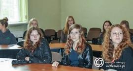 Przyjechali uczniowie z Warendorfu