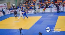 Mistrzowskie judo w Oleśnicy