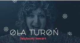 Ola Turoń - Świąteczny koncert