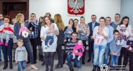 Nowi mieszkańcy w Gminie Oleśnica