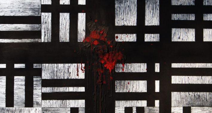 Wystawy, Prace Piotra Olszaka - zdjęcie, fotografia