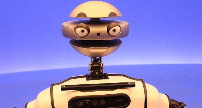 Technologie, Robot Politechniki - zdjęcie, fotografia