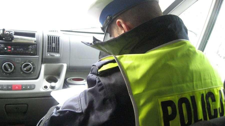 Motoryzacja, Sprawdź swoje punkty karne przez internet - zdjęcie, fotografia