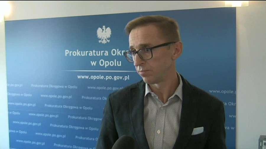 Z ostatniej chwili, Umorzenie Decyzja prokuratury sprawie nagrań paralizatora użytego wobec Igora Stachowiaka - zdjęcie, fotografia