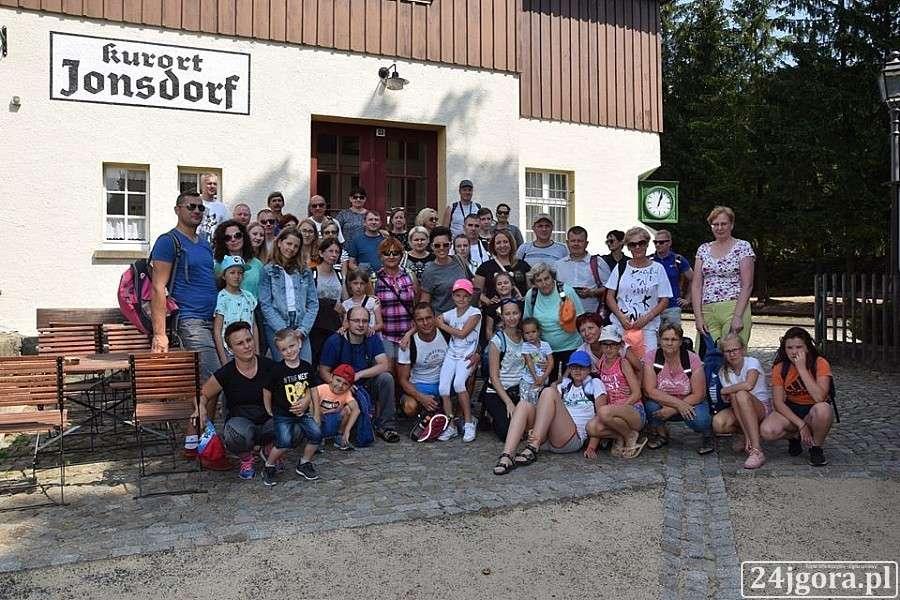Event, Koleją przez Góry najlepiej Szklarskiej Poręby - zdjęcie, fotografia