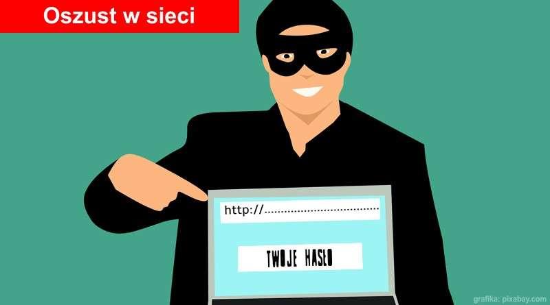 Z ostatniej chwili, Uwaga fałszywe maile temat korekty zeznania podatkowego - zdjęcie, fotografia