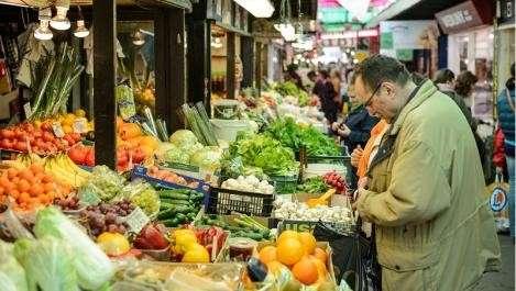 Lifestyle, Ogromne różnice cenach owoców warzyw Mieszkańcy zachodnich województw płacą więcej - zdjęcie, fotografia