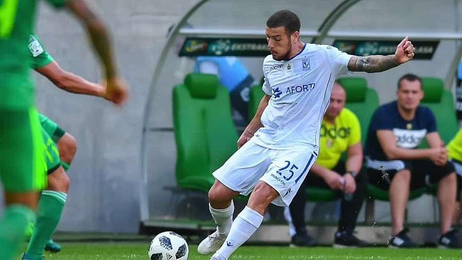 Piłka nożna, Kolejorz wygrał Śląskiem komplet punktów - zdjęcie, fotografia