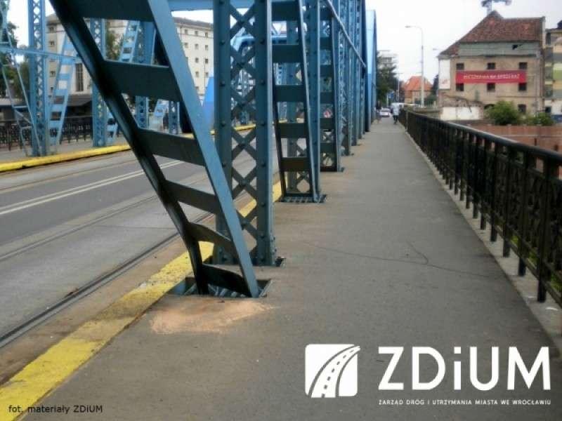 Komunikacja, tramwajowy moście Sikorskiego wstrzymany odwołania - zdjęcie, fotografia