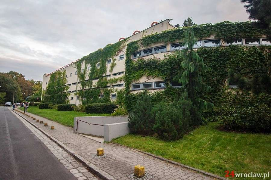 Miejsca we Wrocławiu, Wyjątkowy Wrocław poznaj osiedle - zdjęcie, fotografia