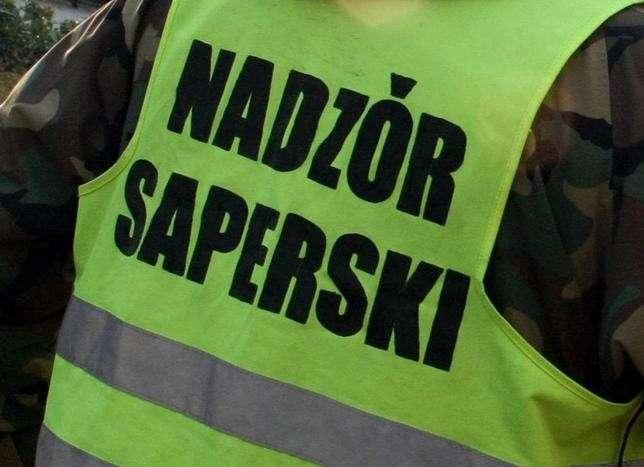 24wroclaw, Akcja saperska budowie osiedla Krakowskie Tarasy - zdjęcie, fotografia