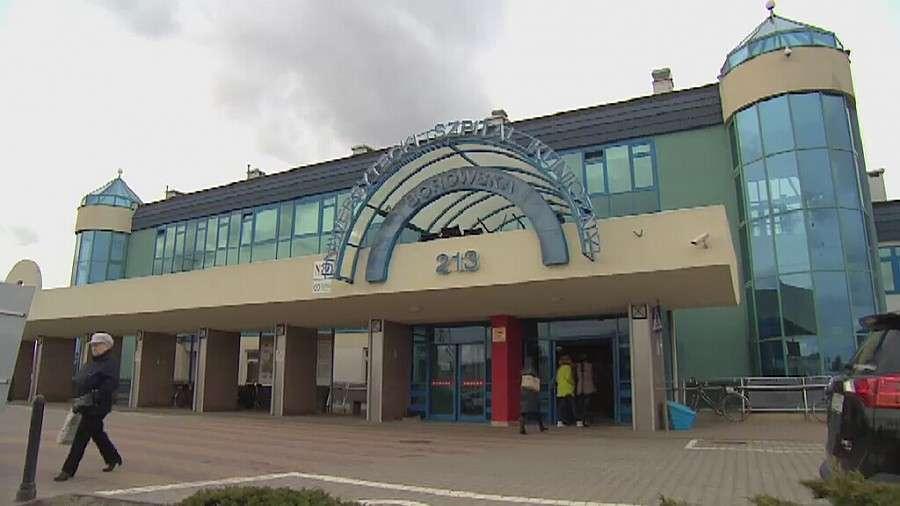 24wroclaw, Wrocławiu zmarł pacjent zarażony świńską grypą - zdjęcie, fotografia