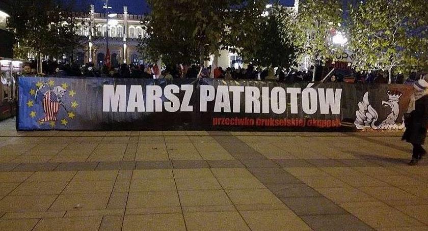Społeczeństwo, Narodowcy jednak pójdą marszu uchylił zakaz Dutkiewicza - zdjęcie, fotografia