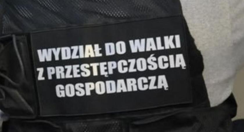 Kronika kryminalna, Wypisał fałszywych recept - zdjęcie, fotografia
