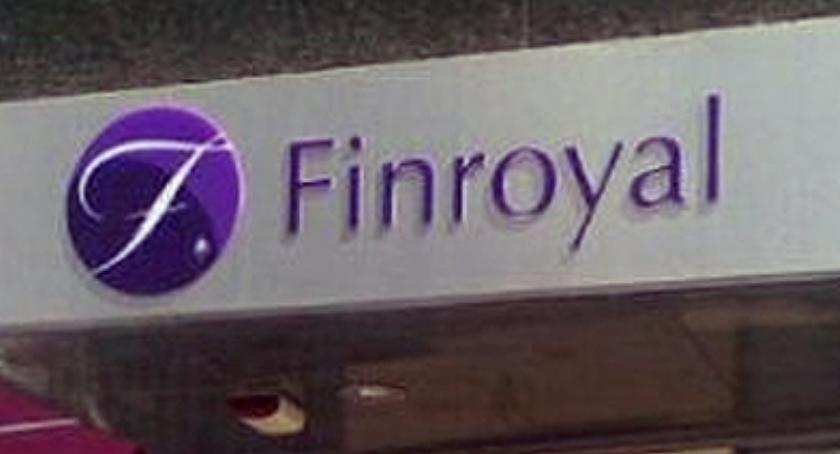 Społeczeństwo, Oszukał osób wyłudził więzienia twórcy Finroyal - zdjęcie, fotografia