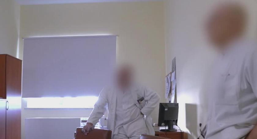 Zdrowie, Lekarz odmówił przyjęcia dziecka oddział Dwulatek zmarł - zdjęcie, fotografia