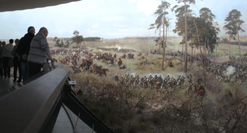 Wystawy, tropie tajemnic Panoramy Racławickiej - zdjęcie, fotografia