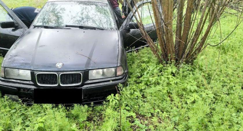 Kronika kryminalna, zatrzymał kontroli drogowej ponad miało badań technicznych - zdjęcie, fotografia