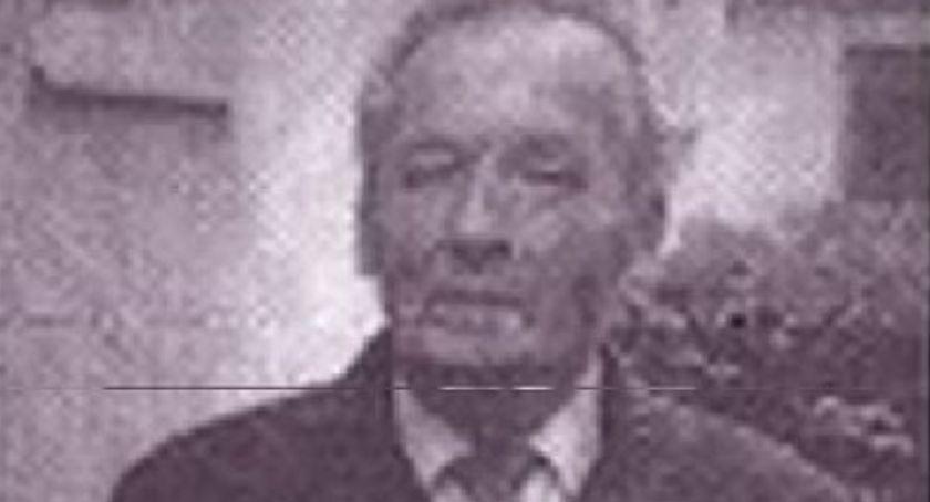 Zaginieni i Poszukiwani, Zaginął Bogusław Kisiołek - zdjęcie, fotografia