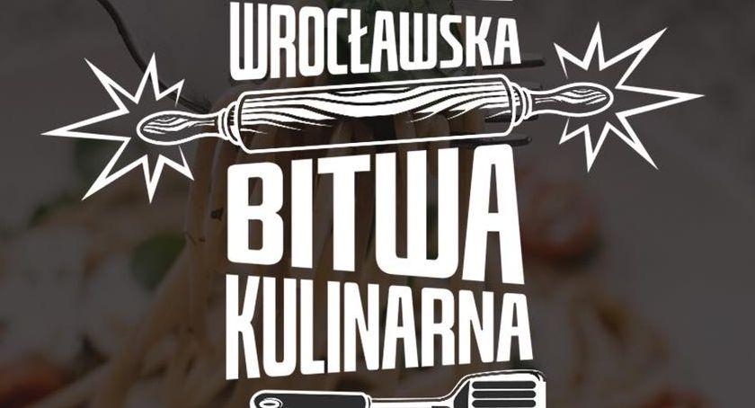 Event, Wystartowała Wrocławska Bitwa Kulinarna - zdjęcie, fotografia