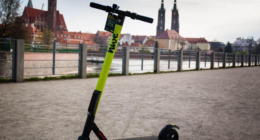 Miasto, poszerza strefę Warszawie Wrocławiu - zdjęcie, fotografia