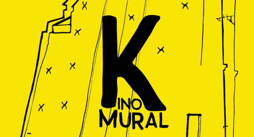 Event, Artyści całego świata stworzą Wrocławiu ruchome murale znamy program Kinomuralu - zdjęcie, fotografia