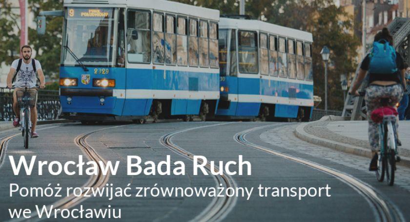 Komunikacja, Wrocław - zdjęcie, fotografia