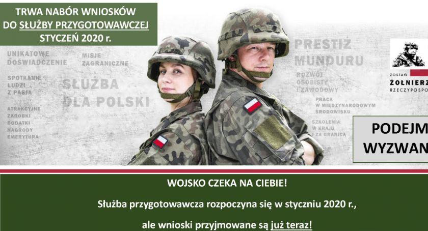 Społeczeństwo, Wojsko czeka Ciebie! - zdjęcie, fotografia