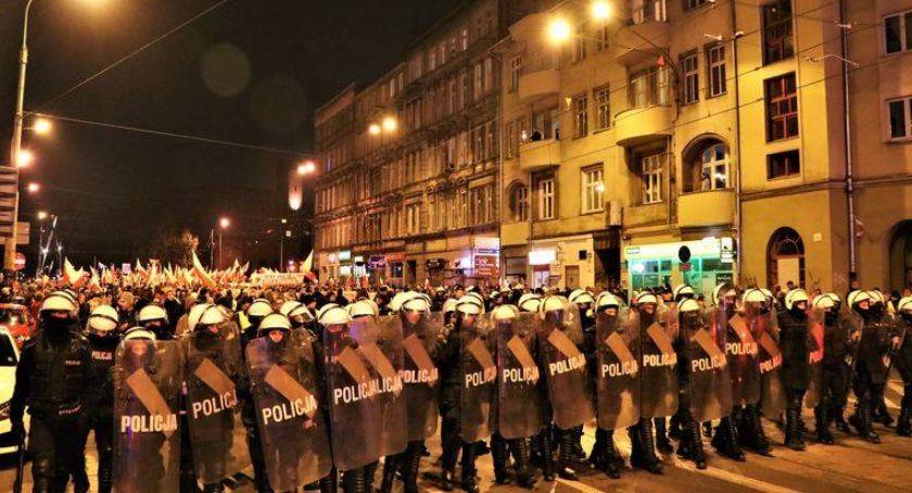 Społeczeństwo, miasto Wrocław należy jeszcze Polski (video) - zdjęcie, fotografia