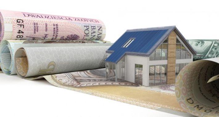 Finanse, Kredyt przeczytaj uważnie - zdjęcie, fotografia