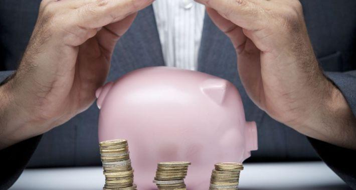 Finanse, oszczędzają Polacy - zdjęcie, fotografia