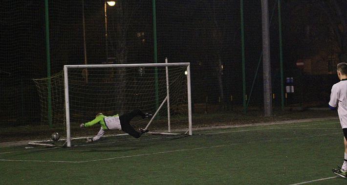 Piłka nożna, Spartan - zdjęcie, fotografia