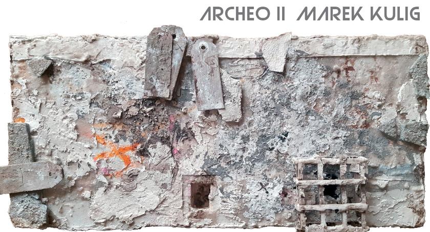 Wydarzenia, Archeo - zdjęcie, fotografia