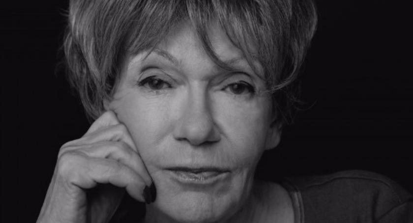 Wydarzenia, Dziś zmarła znana dziennikarka satyryk - zdjęcie, fotografia
