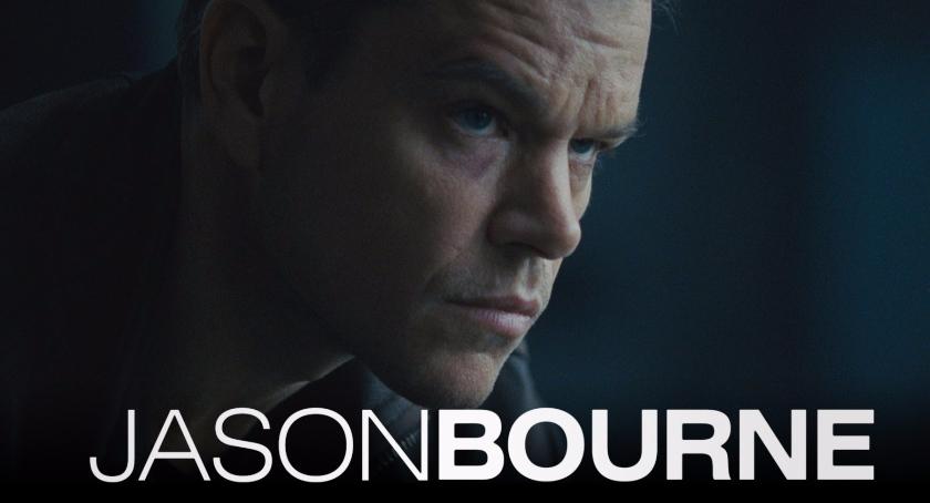 Film, Jason Bourne - zdjęcie, fotografia