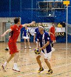 Korfball - sport na miarę rozrywki i relaksu