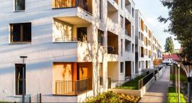 Dom Development łączy Księże Małe z Parkiem Wschodnim