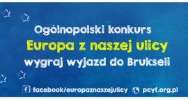 Poszukaj europejskich śladów w swojej okolicy... Ruszyła trzecia edycja konkursu